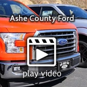 Ashe Co Ford